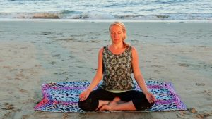 discover your spirituality through yoga