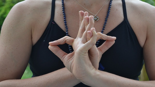 Heart Centred Yoga